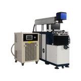 Máquina de soldadura 200With300With400W do laser que anuncia
