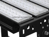 IP66 AC90-305V 300W iluminação de luz para esportes LED para quadra de basquete