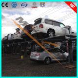 Elevador de estacionamento de elevação hidráulico 2017 aprovado pelo TUV