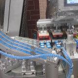 Печатная машина пусковой площадки крышки бутылки 4 цветов автоматическая