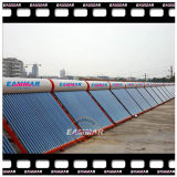 chauffe-eau solaire projet (EM-R01)