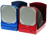 Mini haut-parleur portable pour MP3/MP4/PC (V6)