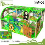 Grandes equipamentos de recreação para crianças comerciais