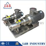 Misturador elevado da tesoura do aço inoxidável (BRH-BRL)