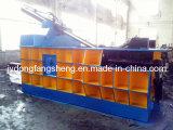 CE/ISO9001:2008 を搭載した Y81F-250B Baler Machine
