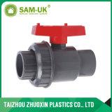 Задерживающий клапан PVC для водоснабжения (E06)