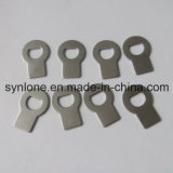 Custom Made Zinc Plating Steel Stamping Parts
