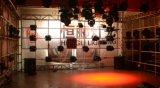 Iluminación de la etapa del PAR LED 120PCS para el club (HL-035)
