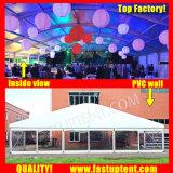 Arcum Marquee tenda para o evento no tamanho 40x80m 40m X 80m 40 por 80 80X40 80m X 40m