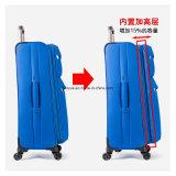 "MOQの高品質のオックスフォード低いファブリック20 ""、24組の""、28 ""旅行圧延の荷物の箱セット、習慣OEMトリップのための実用的な屋外旅行スーツケース/トロリー袋"