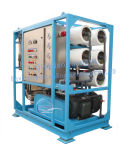 Meerwasser Desalination Equipment an Bord