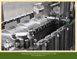 Bw-1000 het Vullen van de Melk van het Karton Machine met geveltop