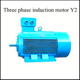 Three Phase Induction Electric Motor (Y2)