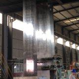 건설물자를 위한 최신 담궈진 직류 전기를 통한 강철 코일