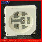 Alto brillo 5050 SMD RGB Fabricante