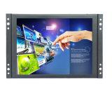 Het Directe Verkopen OEM/ODM van de fabriek Industriële LCD van het Frame van 15 Duim Open Monitor