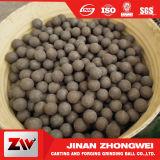 El establecimiento de las bolas de acero pulido decemento para la minería y la estación de energía