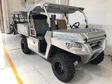 Aluminiumute-Tellersegment für Buggy ATV UTV