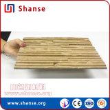 柔らかく適用範囲が広い耐火性のレベル石造りの質の磨かれたタイル