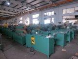 Máquina fabricación mecánica del manguito flexible de la alta calidad 3/8 de ''