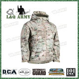 警備員/警察/法の執行のためのMulticamの戦術的なコートそしてジャケット