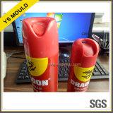Plastikeinspritzung-insektentötende Spray-Flaschenkapsel-Form