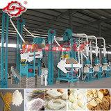 30t/Dムギの製粉機械(6FTF-30)