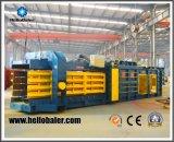Machine de emballage automatique élevée de presse hydraulique de t/h de Capcacity 13-20