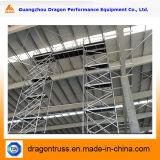 Venda por grosso de Normas na China Andaimes Alumínio descofragem
