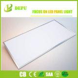 LEDのパネルライト2X4 - 3600の内腔-は40W低下の天井によって引込められる台紙の照明灯均一光る
