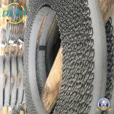Blad van de Zaag van de Leverancier HSS van China van het Blad van de Zaag van het Blad HSS van de Lintzaag M51 M42 het Bimetaal voor de Harde Legeringen van het Knipsel