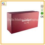 Коробка твердого картона бумажная упаковывая для хранения