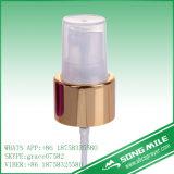 24/410 Glanzende Gouden Fijne Spuitbus van de Mist voor Lichaamsverzorging