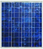 Modules solaires (400w, poly)