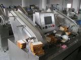 Befüllung von Toast Machinery Connect Verpackungsmaschine (V10)