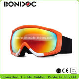 Lentille Anti-Fog chaud modernes de vente de lunettes de ski