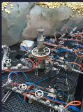 압축 공기를 넣은 Bw/플랜지 각 시트 벨브