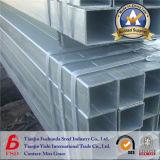 ERW---Stahlrohr--Quadrat - galvanisiert