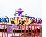 Equipos del centro de entretenimiento familiar Crazy Dance Parque de Atracciones Atracciones para la venta