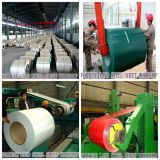 N primaria de calidad secundaria Prepainted bobinas de acero galvanizado