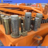 Turmkran der flachen Oberseite-PT5010, Qualitäts-Aufbau-Maschinerie-Turmkran