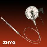 Indicateur de pression de fonte (PT124G-284L)