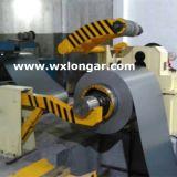 Автоматический металл разрезая производственную линию