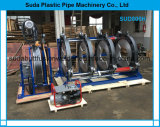 Saldatrice idraulica del tubo dell'HDPE di fusione di estremità di Sud800h