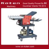 Paliçada de sucção da máquina de dobragem de papel