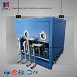 Misturador interno da maquinaria de borracha hidráulica do laboratório