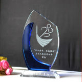 Трофей новизны кристаллический для игр спорта (KS04204)