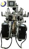 高品質の平らなびんのステッカーの自動ラベル機械