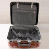 """Мешок багажа компьтер-книжки многофункционального алюминиевого багажа 16 вагонетки рамки """""""