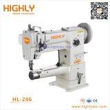 Hl-246 scelgono la macchina per cucire resistente della base del cilindro dell'ago